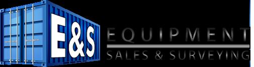 E & S Equipment Sales & Service