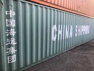 COVID Container Shortages & Price Increases