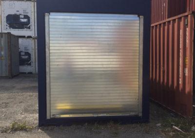 E&S Equipment Custom Storage Containers