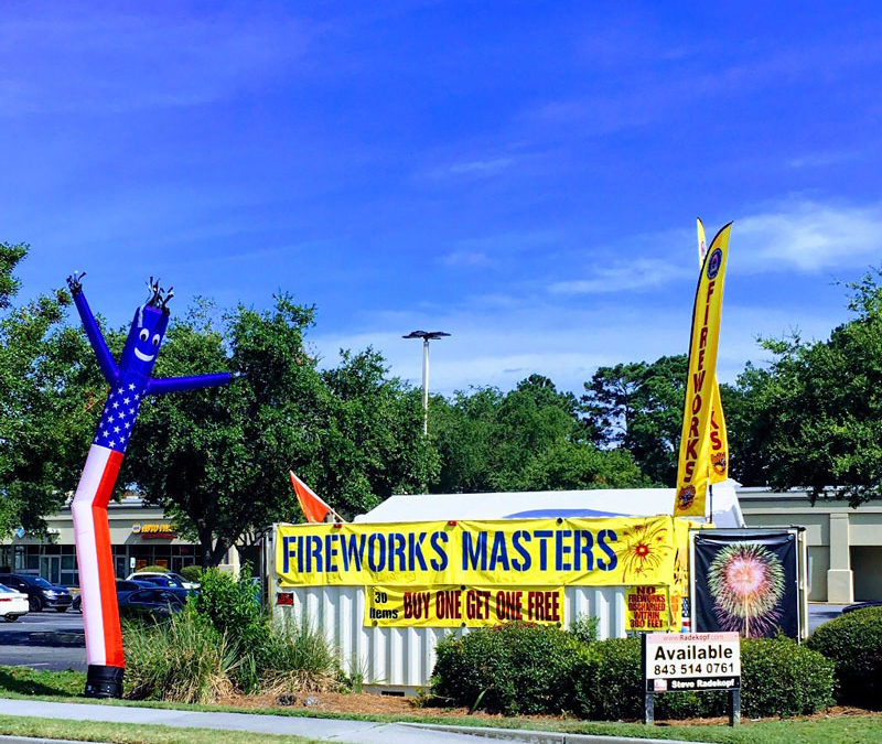 Bring Your Business To Your Customers!